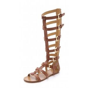 Sigerson Morrison Belle gladiator sandals